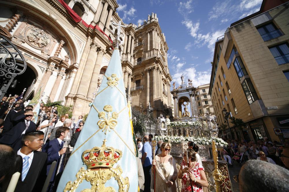Málaga  · Autor: S. FENOSA