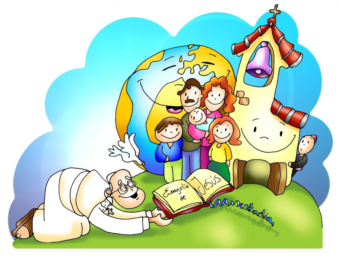 Matrimonio Catolico Homilia : Lectio divina con el evangelio del domingo xxix tiempo