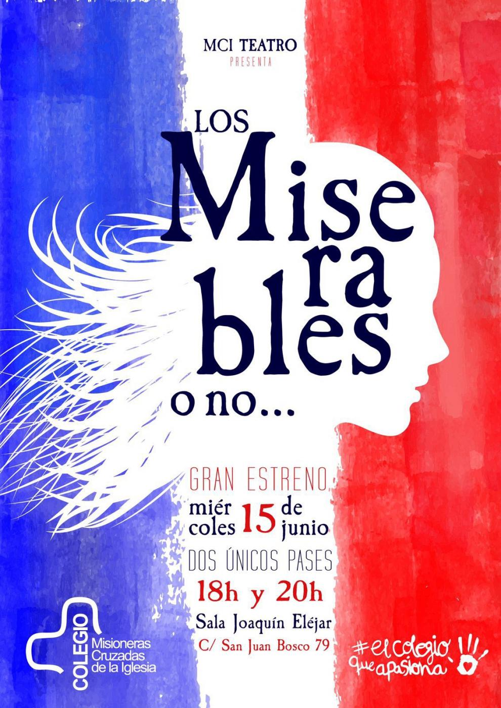Los miserables\