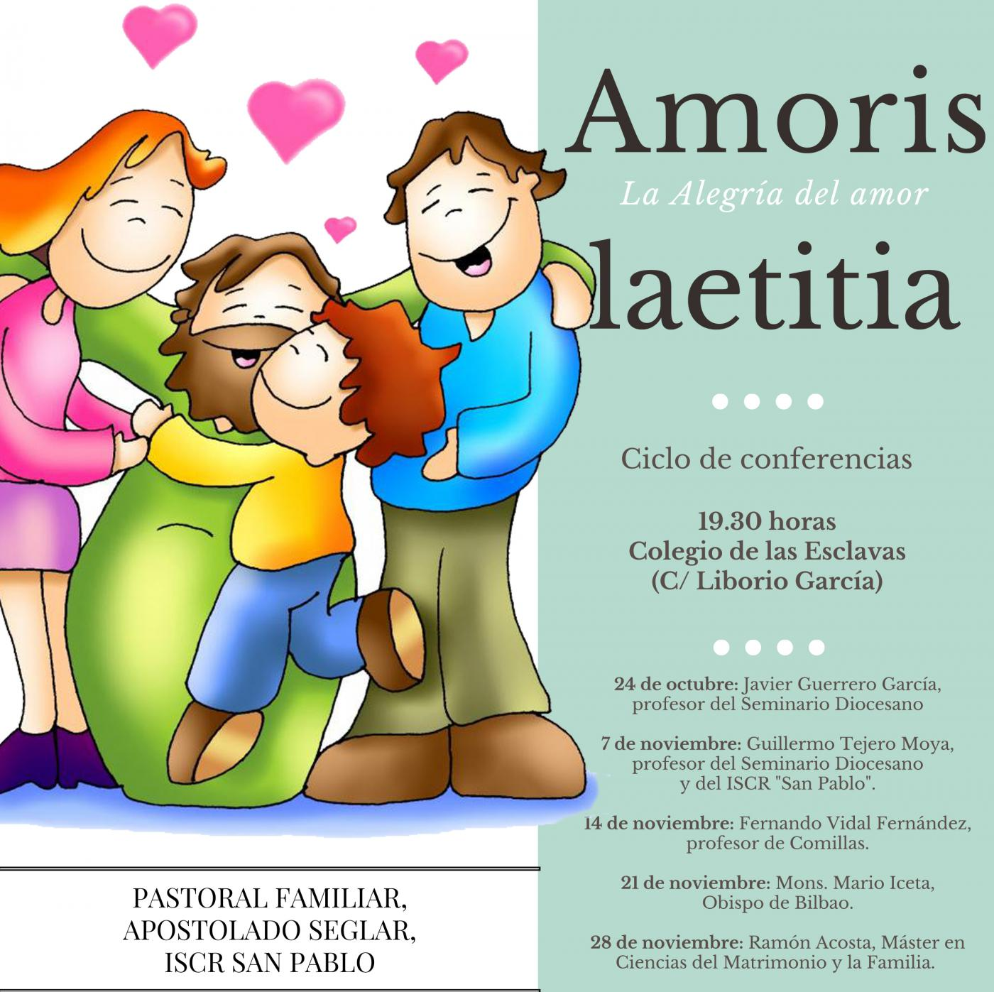 Familia · Diócesis de Málaga : Portal de la Iglesia Católica de Málaga