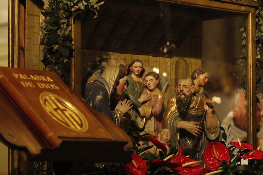 Fiesta de la Sagrada Familia en la Catedral //S. FENOSA