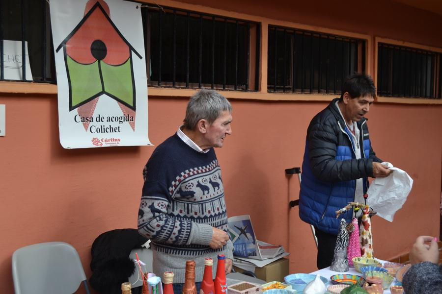 Jornadas de Formación de Pastoral Social en noviembre de 2018/CÁRITAS