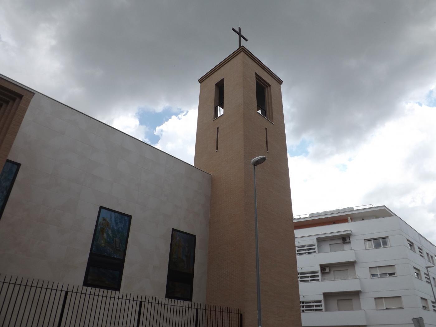 Iglesia de San Rafael (Ronda)