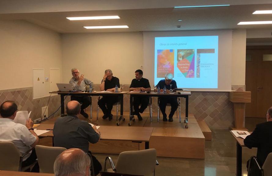 XIX Jornadas de Teología Fundamental en Casa Diocesana Málaga