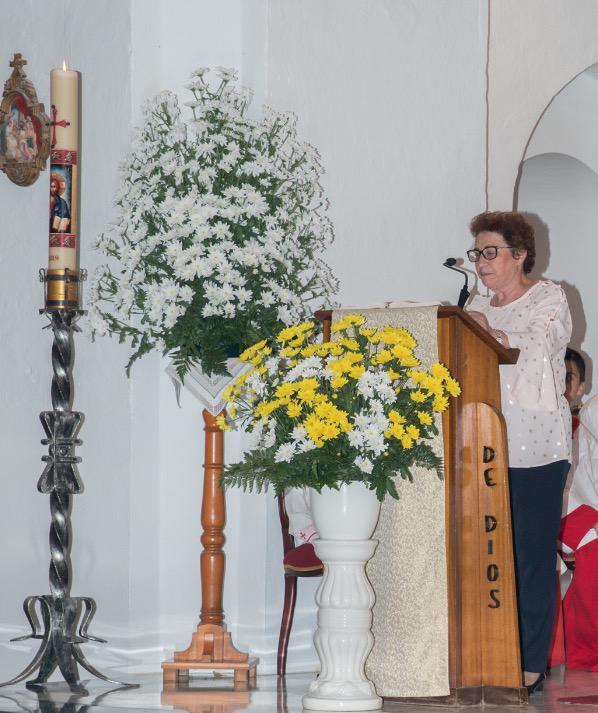 Visita Pastoral a Santa Ana de Manilva