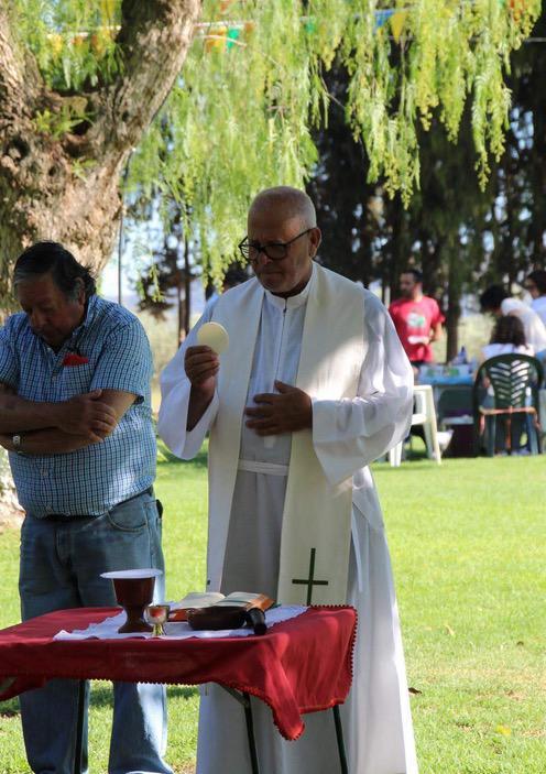Las parroquias de Ntra. Sra. de los Ángeles y del Pilar celebran su convivencia de verano