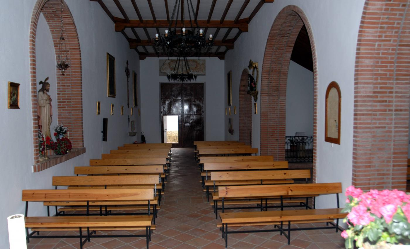 Feria del Santo Cristo de Cabrilla en Alfarnatejo //IAPH Marc Ballester i Torrents
