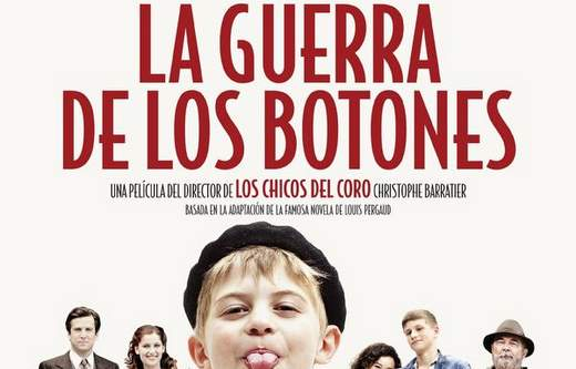 The best: la guerra de los botones online dating